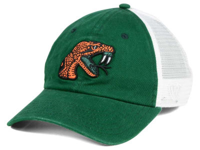 Florida A&M Rattlers Top of the World NCAA Backroad Cap