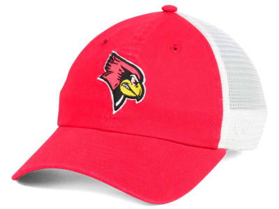 Illinois State Redbirds Top of the World NCAA Backroad Cap