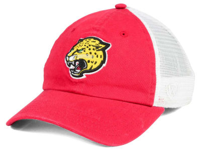 premium selection cd8dc 299b4 IUPUI Jaguars Top of the World NCAA Backroad Cap