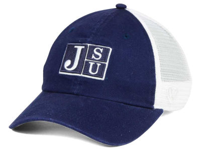 Jackson State Tigers Top of the World NCAA Backroad Cap
