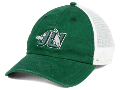 Jacksonville Dolphins Top of the World NCAA Backroad Cap