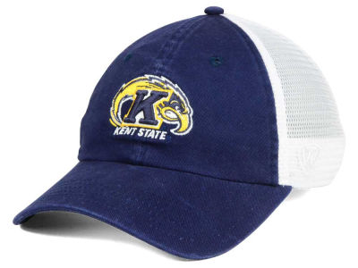 Kent State Golden Flashes Top of the World NCAA Backroad Cap