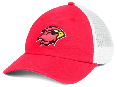 Lamar University Cardinals Top of the World NCAA Backroad Cap