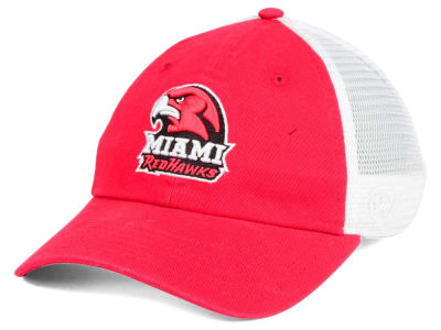 Miami (Ohio) Redhawks Top of the World NCAA Backroad Cap