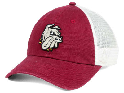 Minnesota Duluth Bulldogs Top of the World NCAA Backroad Cap