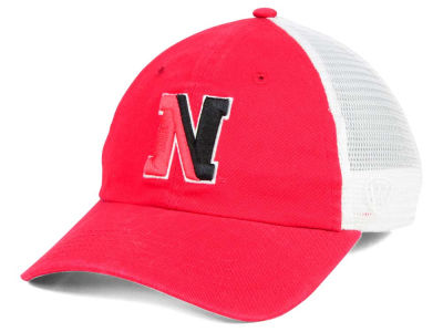 Northeastern Huskies Top of the World NCAA Backroad Cap