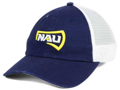 Northern Arizona Lumberjacks Top of the World NCAA Backroad Cap