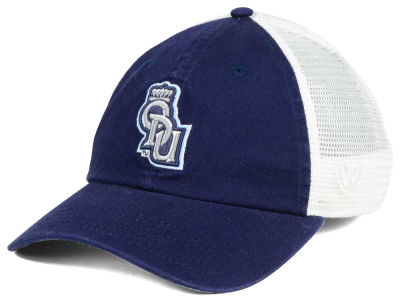 Old Dominion Monarchs Top of the World NCAA Backroad Cap