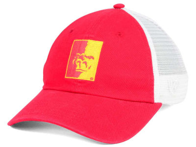 Pittsburg State Gorillas Top of the World NCAA Backroad Cap
