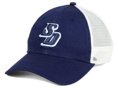 San Diego Toreros Top of the World NCAA Backroad Cap