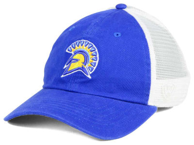 San Jose State Spartans Top of the World NCAA Backroad Cap