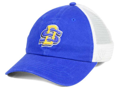 South Dakota State Jack Rabbits Top of the World NCAA Backroad Cap