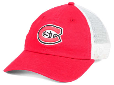 St. Cloud State Huskies Top of the World NCAA Backroad Cap