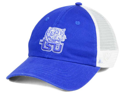 Tennessee State Tigers Top of the World NCAA Backroad Cap