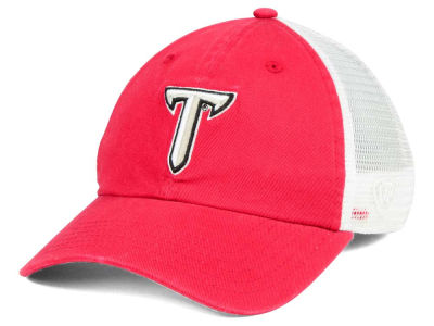 Troy University Trojans Top of the World NCAA Backroad Cap