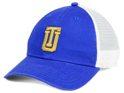 Tulsa Golden Hurricane Top of the World NCAA Backroad Cap