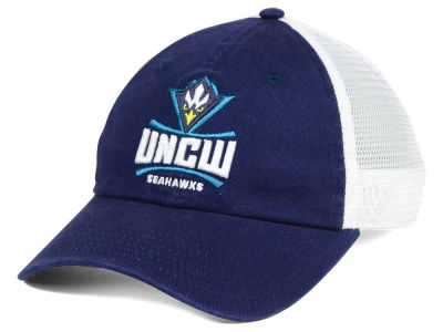 UNC Wilmington Seahawks Top of the World NCAA Backroad Cap