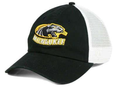 Wisconsin Milwaukee Panthers Top of the World NCAA Backroad Cap