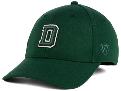 Dartmouth College Big Green Top of the World NCAA Class Stretch Cap