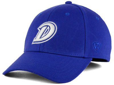 Drake University Bulldogs Top of the World NCAA Class Stretch Cap