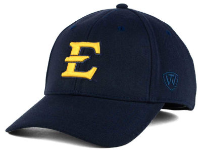 East Tennessee State Buccaneers Top of the World NCAA Class Stretch Cap