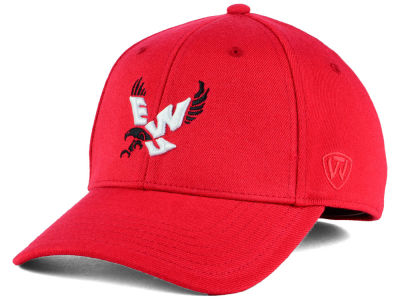 Eastern Washington Eagles Top of the World NCAA Class Stretch Cap
