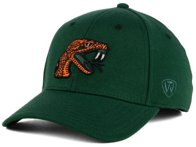 Florida A&M Rattlers Top of the World NCAA Class Stretch Cap