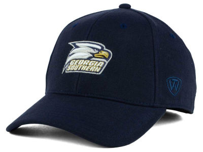 Georgia Southern Eagles Top of the World NCAA Class Stretch Cap