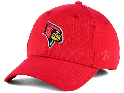 Illinois State Redbirds Top of the World NCAA Class Stretch Cap