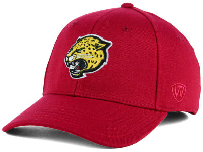 new style 9c00e 5a425 IUPUI Jaguars Top of the World NCAA Class Stretch Cap