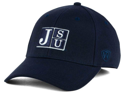 Jackson State Tigers Top of the World NCAA Class Stretch Cap