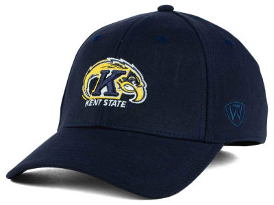 Kent State Golden Flashes Top of the World NCAA Class Stretch Cap