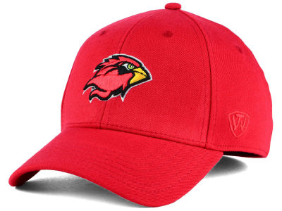 Lamar University Cardinals Top of the World NCAA Class Stretch Cap