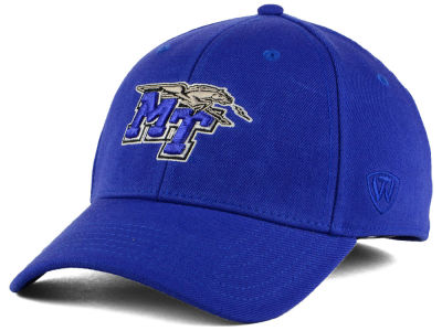 Middle Tennessee State Blue Raiders Top of the World NCAA Class Stretch Cap