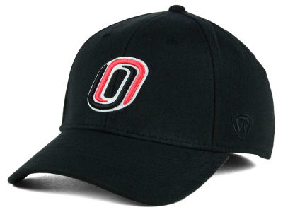 University of Nebraska at Omaha Mavericks Top of the World NCAA Class Stretch Cap