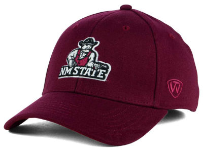 New Mexico State Aggies Top of the World NCAA Class Stretch Cap