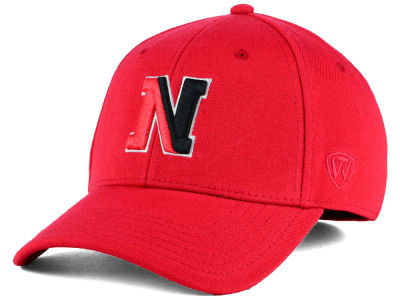 Northeastern Huskies Top of the World NCAA Class Stretch Cap
