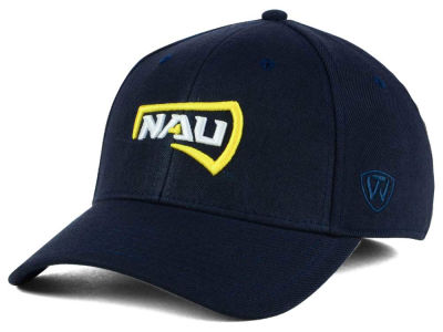 Northern Arizona Lumberjacks Top of the World NCAA Class Stretch Cap