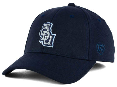 Old Dominion Monarchs Top of the World NCAA Class Stretch Cap