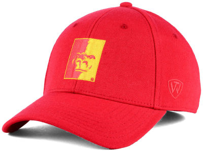 Pittsburg State Gorillas Top of the World NCAA Class Stretch Cap