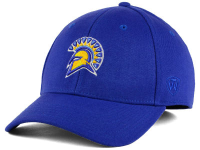 San Jose State Spartans Top of the World NCAA Class Stretch Cap