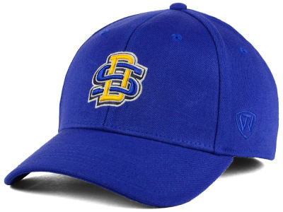 South Dakota State Jack Rabbits Top of the World NCAA Class Stretch Cap