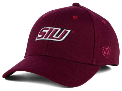 Southern Illinois Salukis Top of the World NCAA Class Stretch Cap