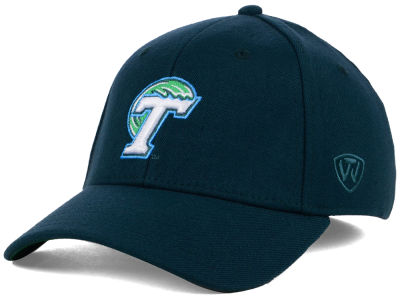 Tulane Green Wave Top of the World NCAA Class Stretch Cap
