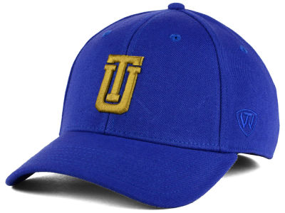 Tulsa Golden Hurricane Top of the World NCAA Class Stretch Cap