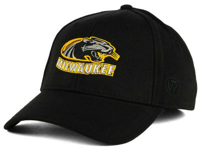 Wisconsin Milwaukee Panthers Top of the World NCAA Class Stretch Cap