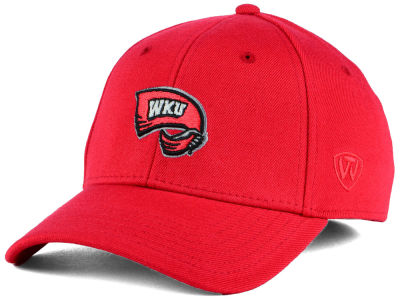 Western Kentucky Hilltoppers Top of the World NCAA Class Stretch Cap