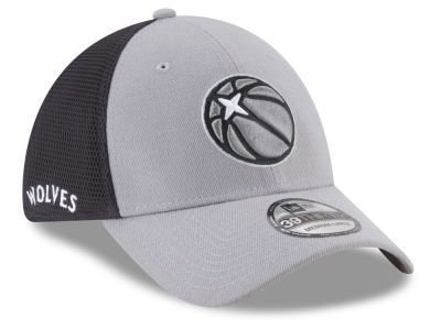 Minnesota Timberwolves New Era NBA City Series 39THIRTY Cap