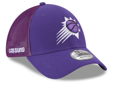 Phoenix Suns New Era NBA City Series 39THIRTY Cap