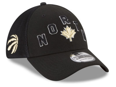 Toronto Raptors New Era NBA City Series 39THIRTY Cap
